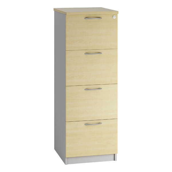 Sylvan Filing Cabinet Drawers - Kit Out My Office