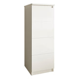 HD Touch KOMO 4 Drawer Filing Cabinet