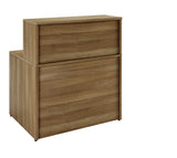 Sylvan Return Reception Desk