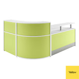 Kaleidoscope KOMO Complete Reception Desk Unit