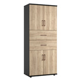 Vanta Combination Cupboard