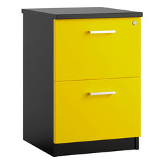KOMO Value 2 Drawer Filing Cabinet