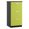 KOMO Value 3 Drawer Filing Cabinet - Next Day