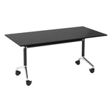 Vanta Flip Top Meeting Table