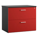 KOMO Value Desk High Side Filing Cabinet