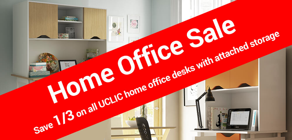UCLIC Home Office Furniture Sale
