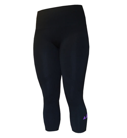 pro-active capri tights