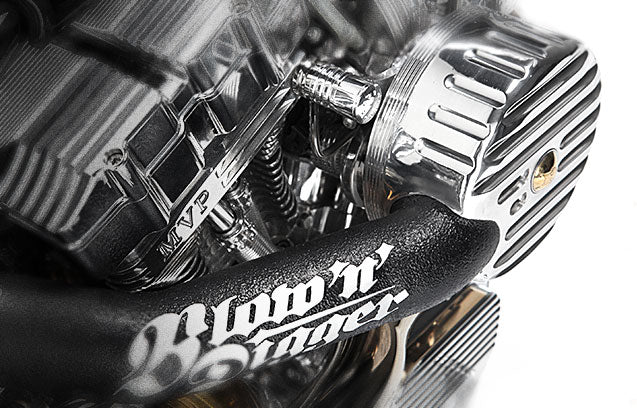 About Ken's Factory Harley-Davidson Motorcycle Parts