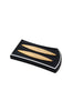 Neo-Fusion Brake Pedal, Black/Brass, Touring