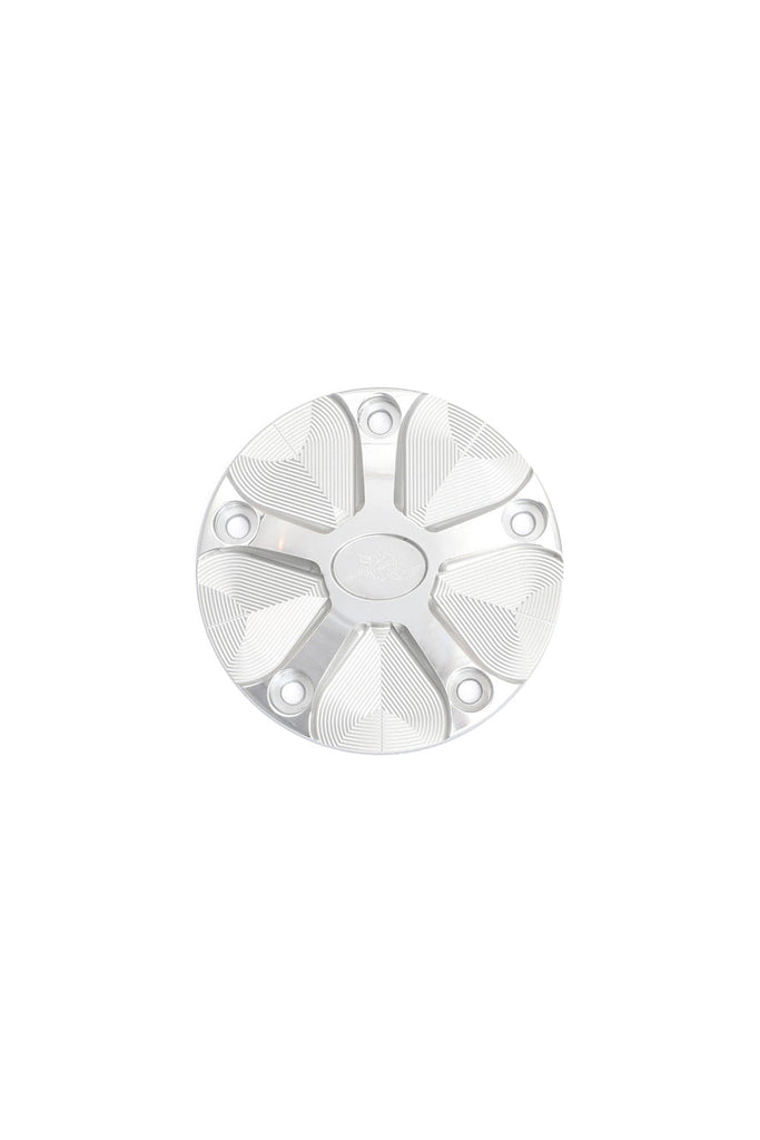 5 Spoke Points Cover, Polished
