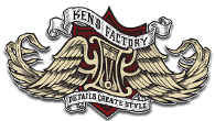 Kens Factory USA Coupons and Promo Code