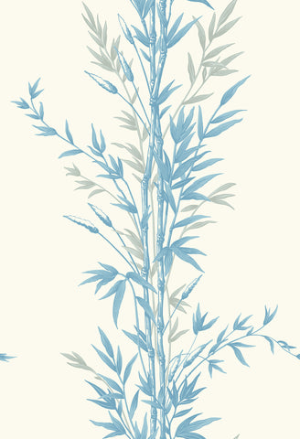 Cole & Son wallpaper 'Bamboo'
