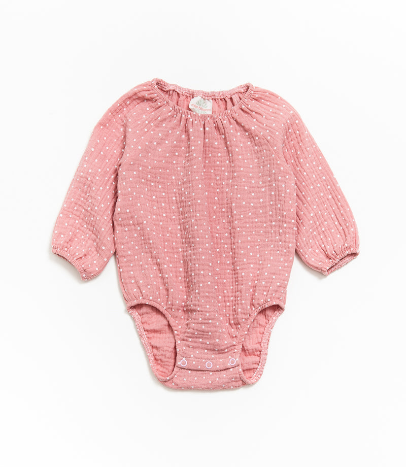 "Baby-Body ""Rosalie"""
