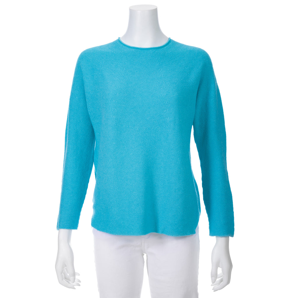 Turquoise Blue Jersey