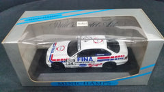 Minichamps 1/43 BMW 325i Coupe DTM 1994 Gedlich