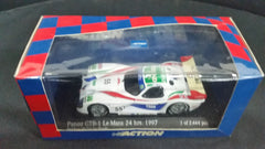 Action 1/43 Panzo GTR-1 Team DPR 24th Le Mans 1997 Brabham / McCarthy / Bundy