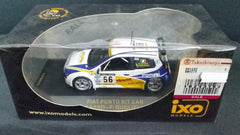 Ixo 1/43 Fiat Punto Kit Car #56 Framesi