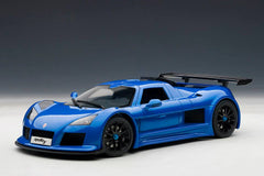 Autoart 1/18 Gumpert Apollo (Blue)