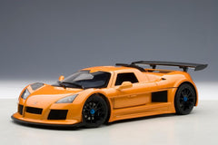 Autoart 1/18 Gumpert Apollo S (Metallic Orange)