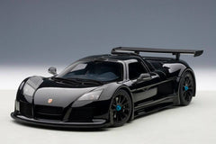 Autoart 1/18 Gumpert Apollo S (Glossy Black)