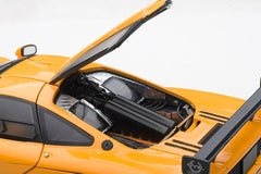 Autoart 1/18 Mclaren F1 LM Edition (Orange)