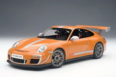 Autoart 1/18 Porsche 911 (997) GT3 RS 4.0 (Orange)