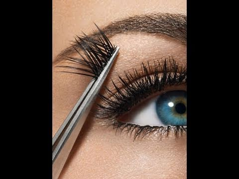 5 Everyday Mistakes That Are Ruining Your Eyelashes