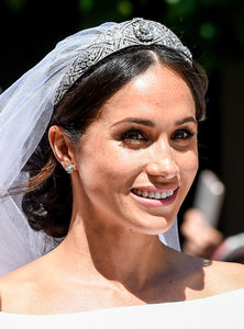 Meghan Markle Wedding Makeup | My Makeup Brushes