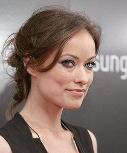 Olivia Wilde - Under Eye Circles | My Makeup Brushes