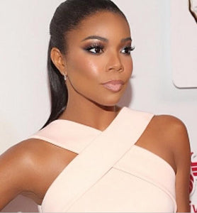 Gabrielle Union Beauty Tips