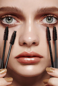 Best Practices for Layering Mascara | My Makeup Brushes