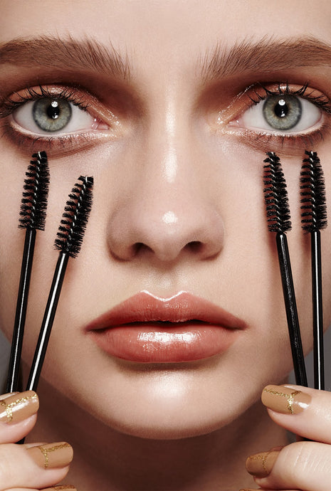 Why You Need To Start Using Two Mascaras