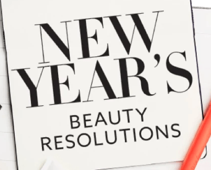 The 10 Commandments To Your 2019 Beauty Resolutions