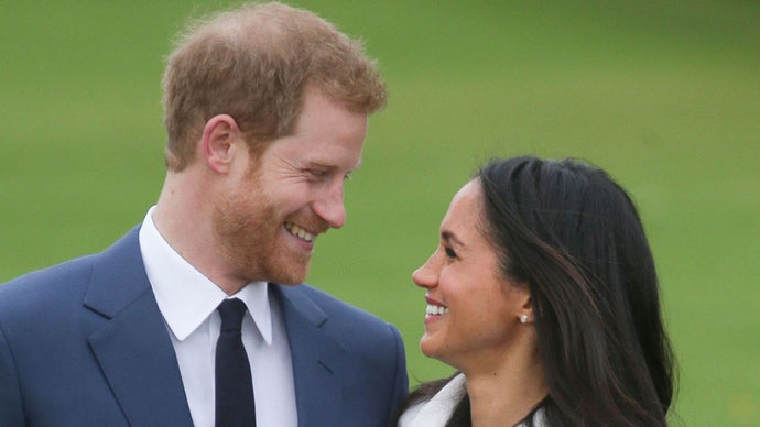 THE ROYAL WEDDING: HOW TO LOOK YOUR BEST