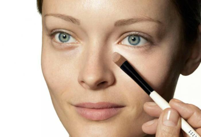 Concealer how to