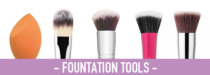 Foundation Tools