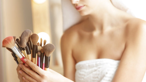 How, When & Why You Need to Clean your Makeup brushes | My Makeup Brushes