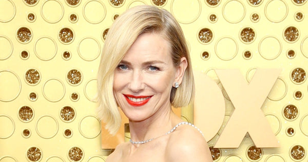 Naomi Watts Emmys 2019 | My Makeup Brushes