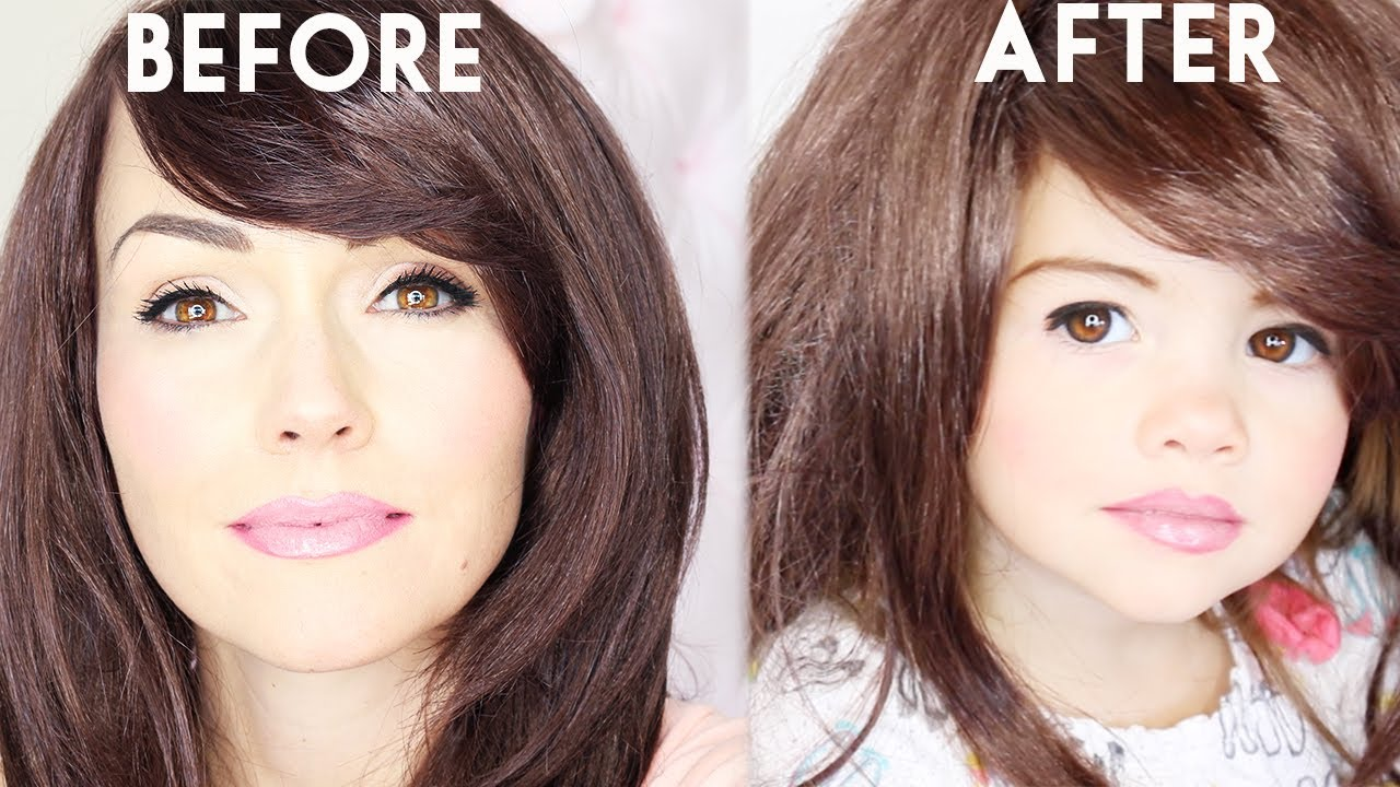 how to make my skin look younger