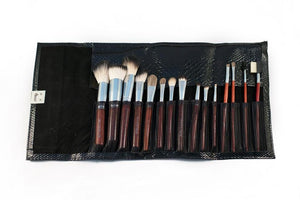 Personalized Italian Badger Brush Set