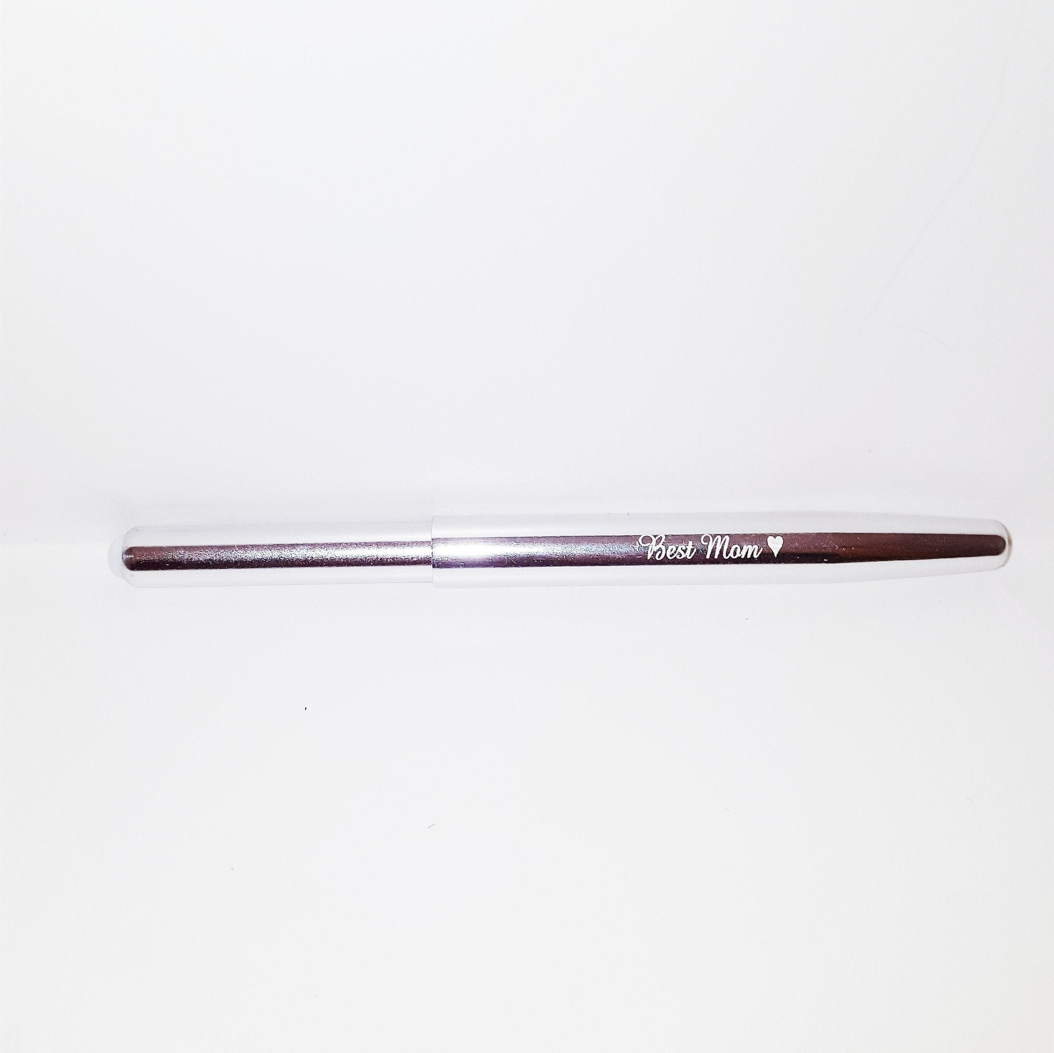 My Makeup Brushes - Best Mom Retractable Lip Brush