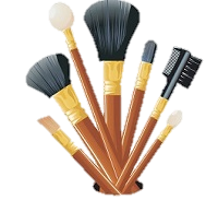My Makeup Brushes