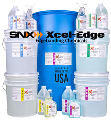XCEL-EDGE Edge Band Chemicals