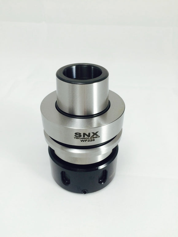 HSK-63F SYOZ-25 CNC Collet Chuck Holder with nut