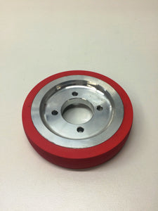 Vitap Eclipse Powerfeed wheel, narrow