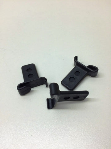 SNX nVentor CNC Router Cat Track Clips