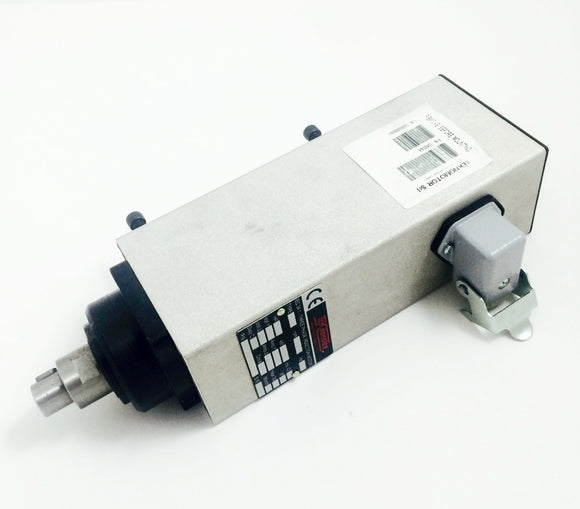 SNX nVision Edgebander Spindle Motor