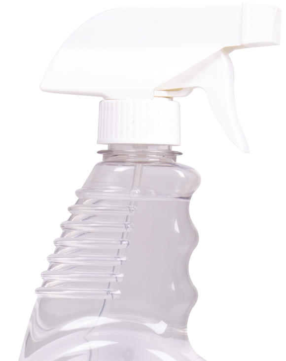 Xcel-Edge XE One-Liter Chemical Bottle Optional Spray nozzle