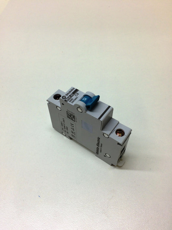 SNX nVentor CNC Router Circuit Breaker 6A