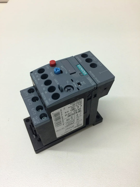 Fravol Contactor and Holder